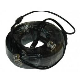 CCTV-Koaxiálny kábel-10m