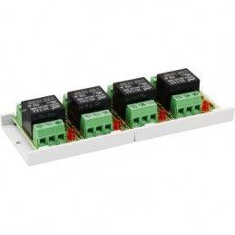 AWZ528 reléový modul 3x12V