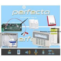 SATEL PERFECTA 2+GSM