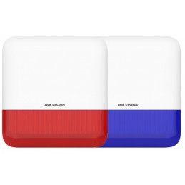 Hikvision DS-PSG-WO-868 bezdrôtová siréna