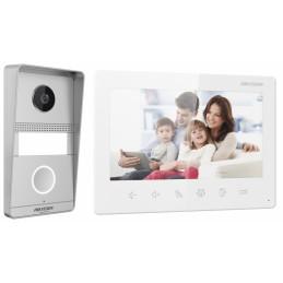 Hikvision DS-KIS101-P/Flush...