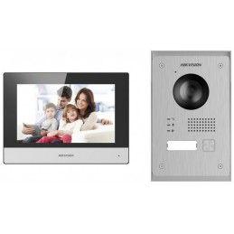 Hikvision DS-KIS703-P - IP set