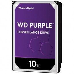 """WD/Purple 10TB SATA2- 3,5"""""""