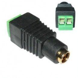 Napajací konektor DC