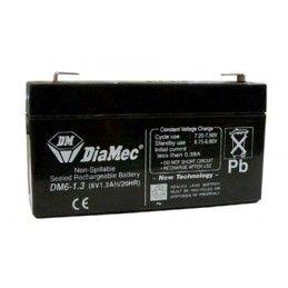 Akumulator / DM6-1.3Ah