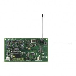 Paradox RTX3 bezdrôtové rozšírenie