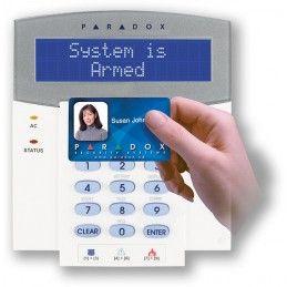 Paradox K641R
