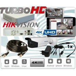 HIKVISION-2IR40- 5MP UHD