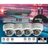 Hikvision IP *2MP-4MP-8MP