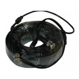CCTV-Koaxiálny kábel-20m