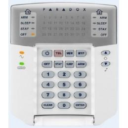 Paradox K32LED+ klávesnica