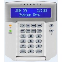 Paradox K37-434 bezdrôtová klávesnica