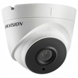 Dome kamera IHD-DI103F, AHD IR LED, 1MP (3,6mm)