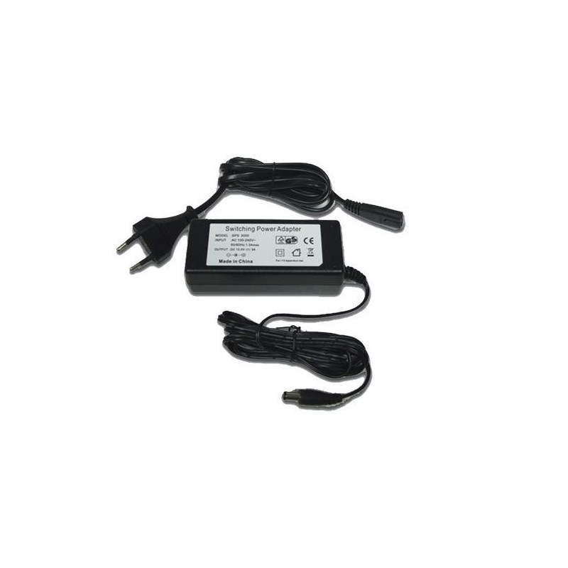 IHD-L203F/O exterierová kamera AHD IR LED 2MP (3,6mm)